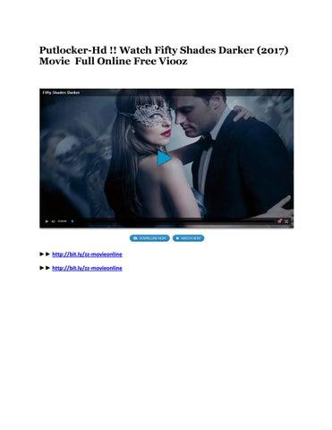 50 shades darker full movie online free putlockers