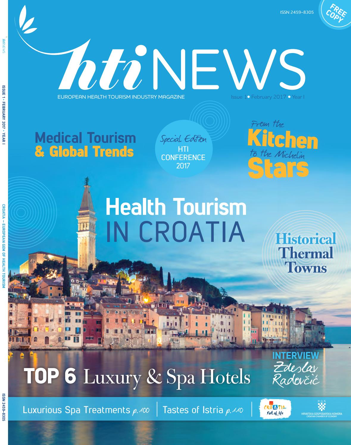 HTI News 2017 - Special Edition HTI Conference by HTI News - issuu