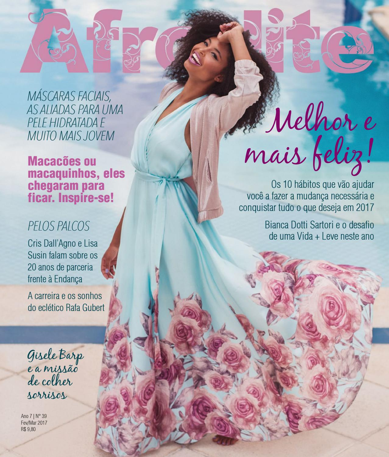 a63ed1f1c4141 Afrodite 39 by RevistaAfrodite - issuu