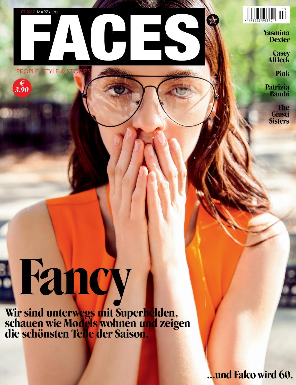 FACES Deutschland, März 2017 by Fairlane Consulting GmbH issuu