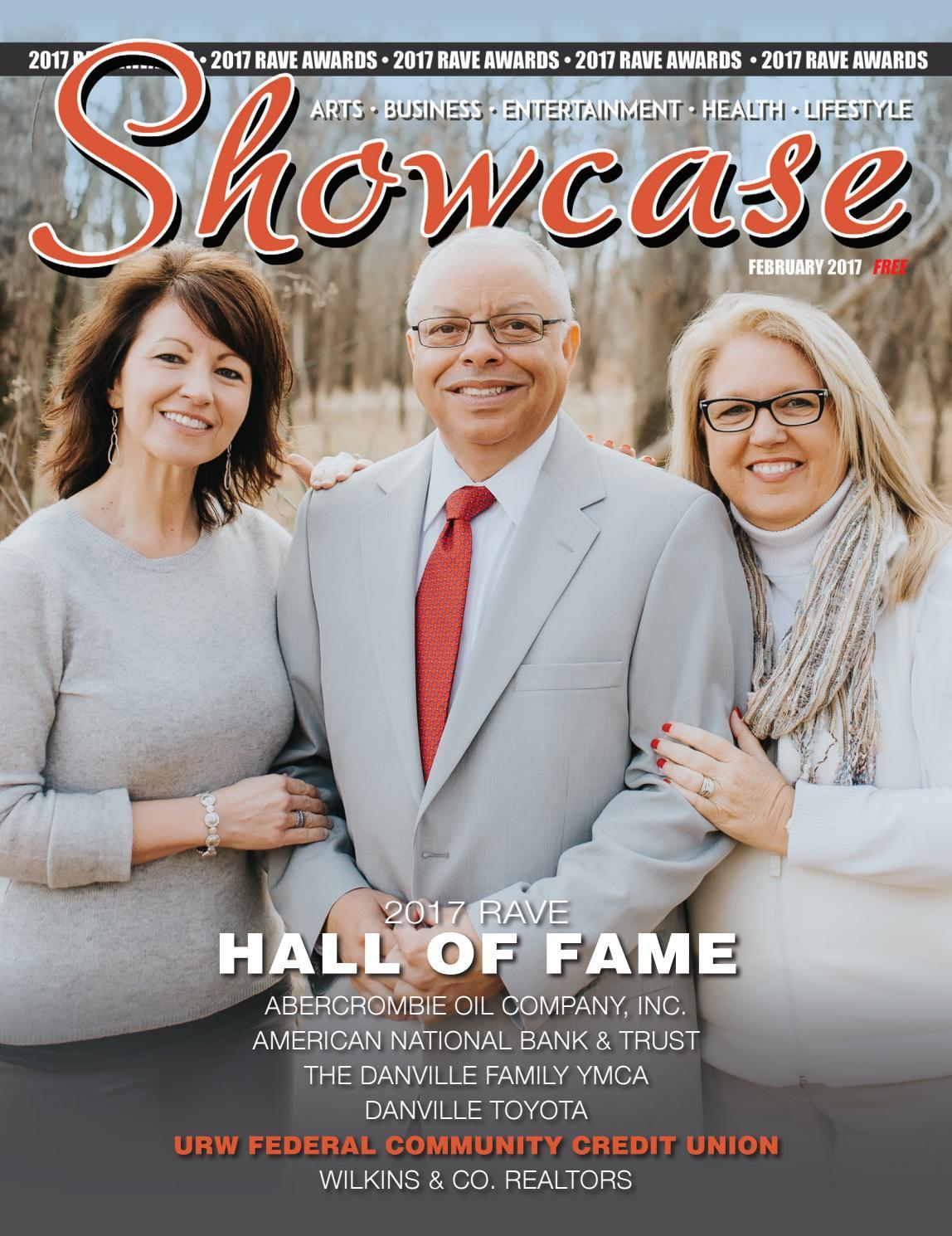 Showcase Magazine February 2017 by Andrew Brooks Media ...