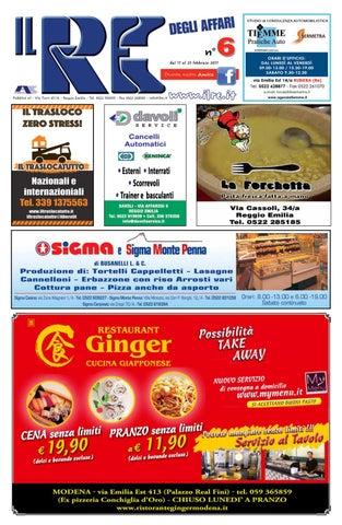 datazione gingers sito Web