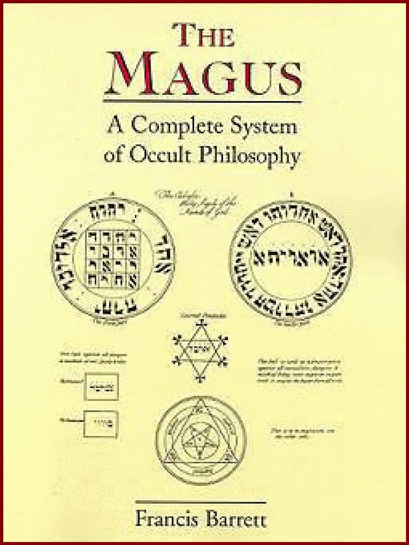 22452403 The Magus Francis Barrett By John Arthur Ervas Issuu Alphanet Experiment 12 Full Adder