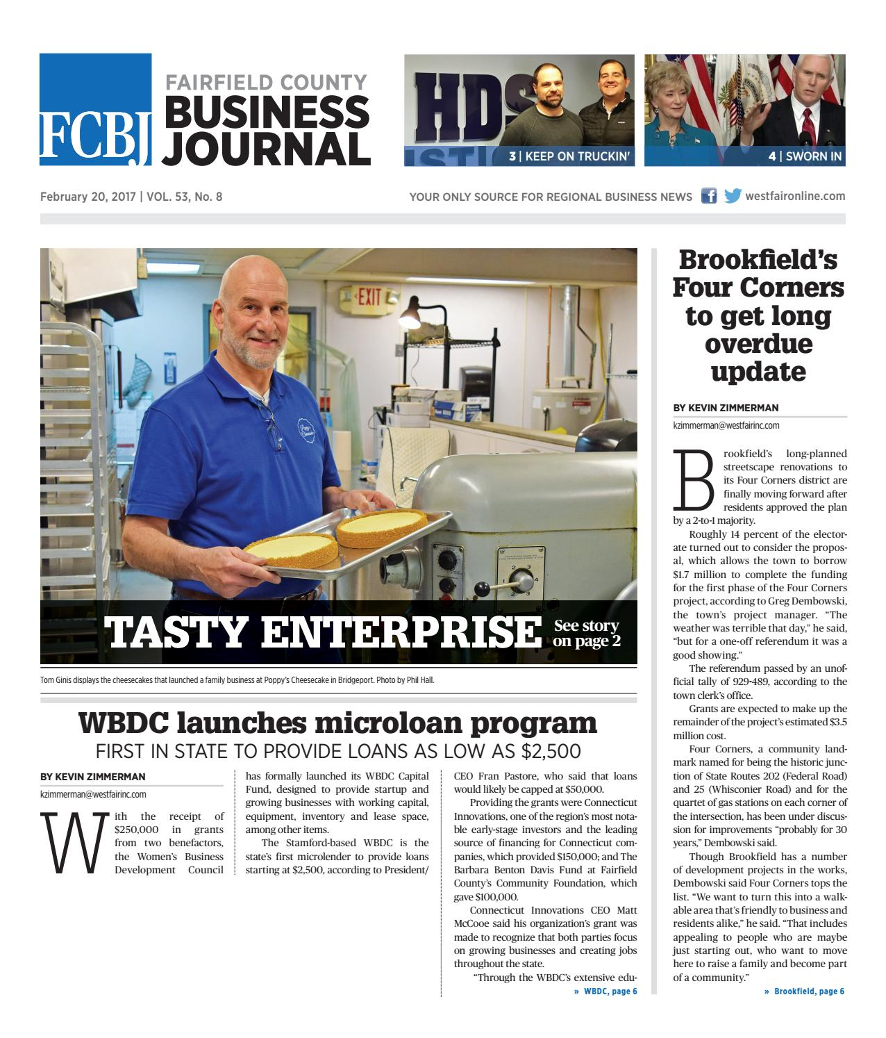Fairfield county business journal 022017 by wag magazine issuu xflitez Images