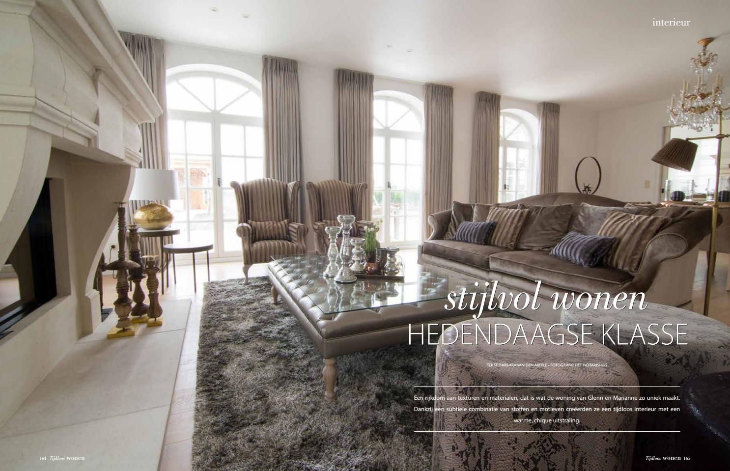 Tijdloos warm interieur interieur kleuren ⋆ woonaccessoires nu