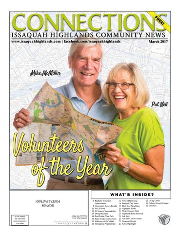 3827814ffc3 March 2017 by Issaquah Highlands Connections - issuu