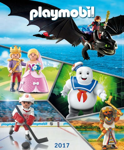 catalogue 2017 playmobil by castellojeu issuu. Black Bedroom Furniture Sets. Home Design Ideas
