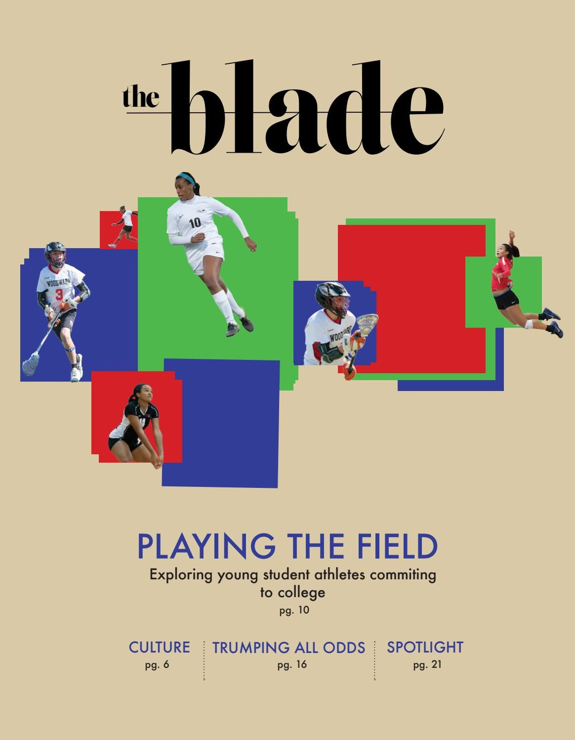The blade volume 114 issue 3 by woodward academy student the blade volume 114 issue 3 by woodward academy student publications issuu hexwebz Image collections