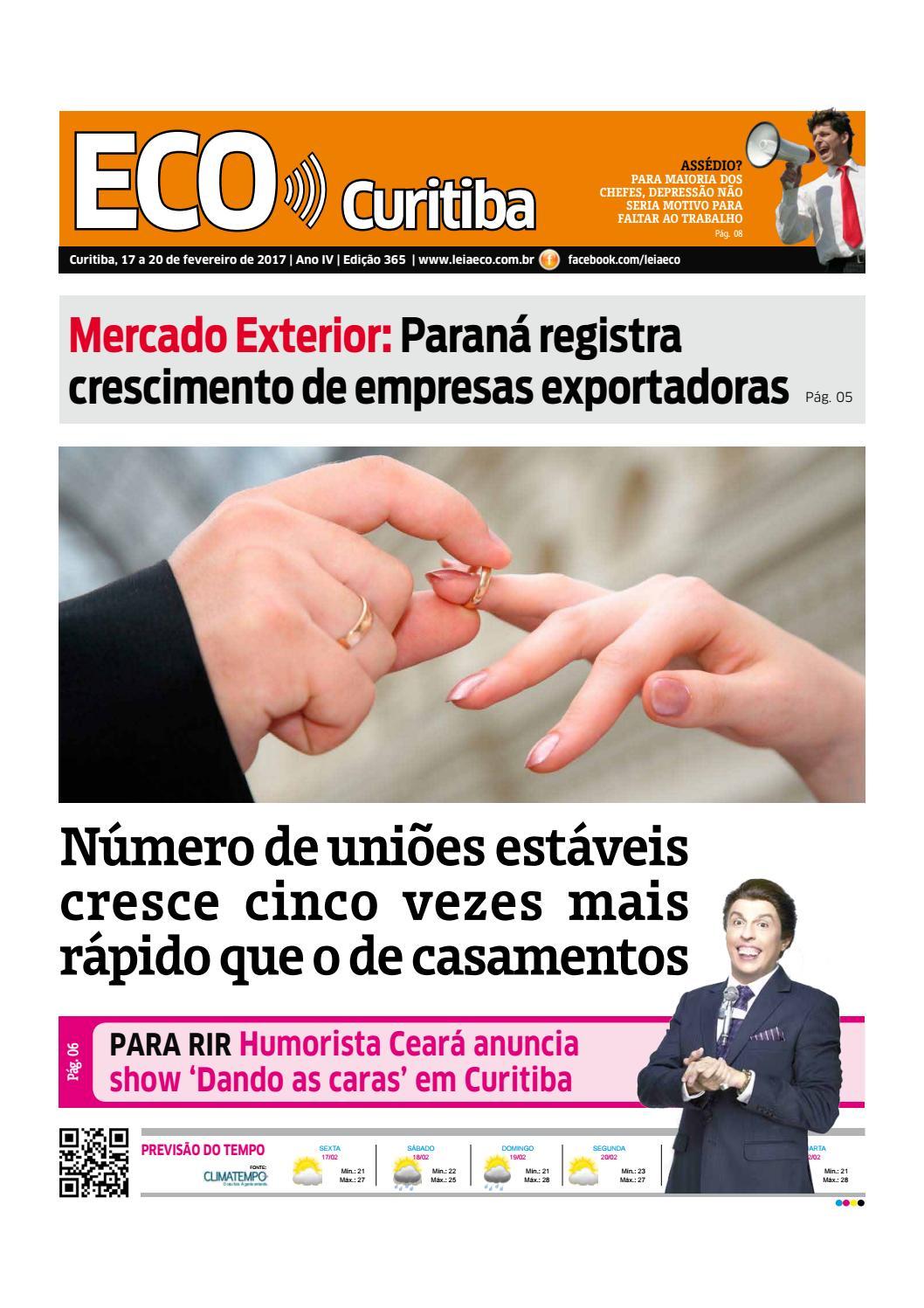 930581e56b60 ECO Curitiba 365 by Eco Central - issuu