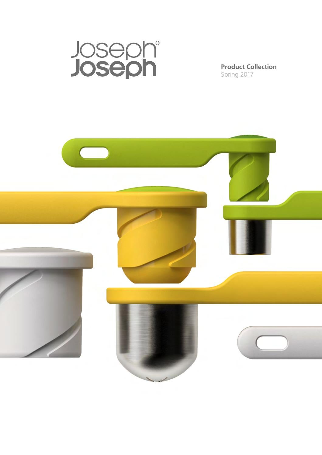 Josephjoseph Catalogue 2017 By Mas Design Products Ltd Issuu