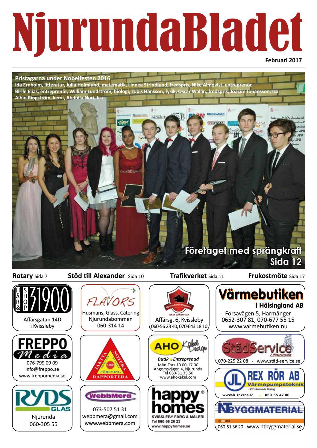 Njurunda frsamling - Svenska kyrkan