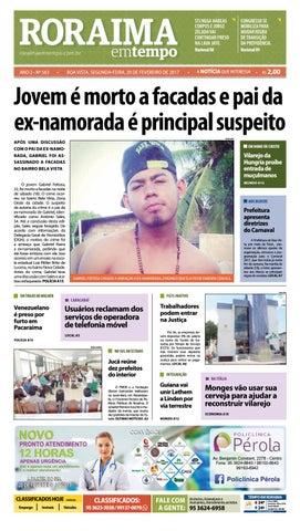 Jornal roraima em tempo – edição 563 by RoraimaEmTempo - issuu a0754b7dba7