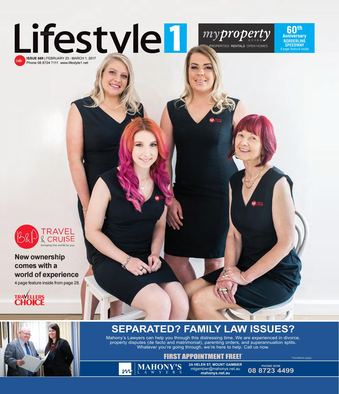 Lifestyle 1 issue 669 by Lifestyle1 issuu