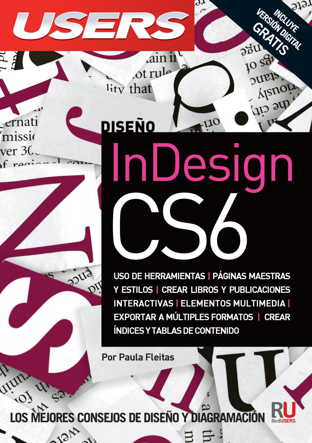 Indesign cs6 by La Libreta Territorio Creativo - issuu