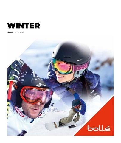 d8ba7543baa9 2017 2018 bollé lyžiarske okuliare prilby by Peter Ciprus - issuu
