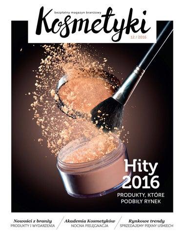 89f37609bd3ce Kosmetyki GRUDZIEN 2016 by Magazyn Kosmetyki - issuu