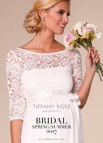 4baee57238e Tiffany Rose Bridal Spring Summer 2017 Lookbook by Tiffany Rose Ltd ...