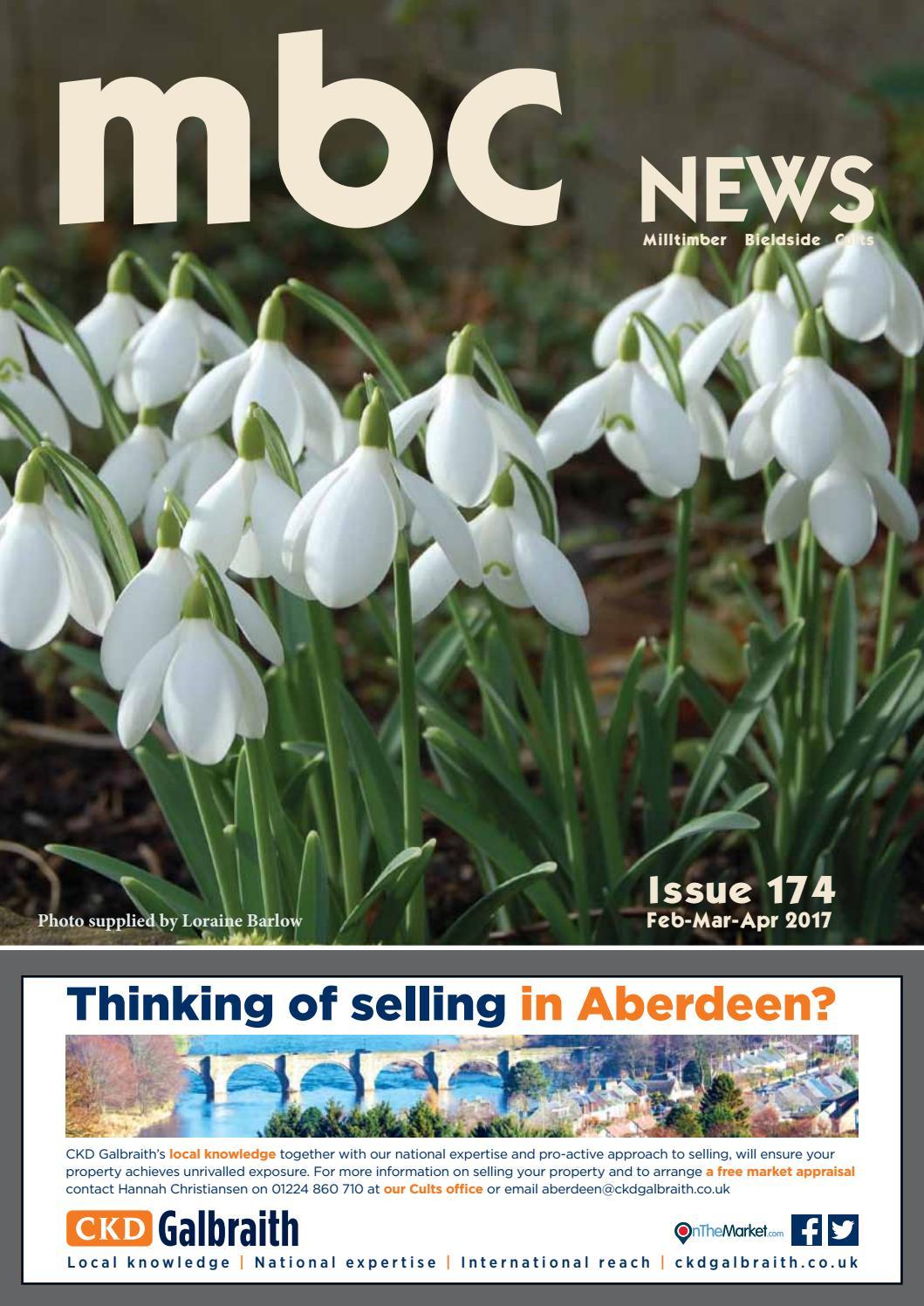 Issue 174 Mbc Feb Mar Apr 17 By Gazette Magazines Issuu Green Coffee Nulife