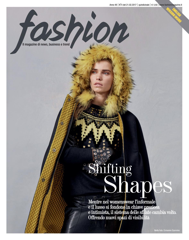 767757adfb FLIP PAGE FA N 4 2017 by Fashionmagazine - issuu