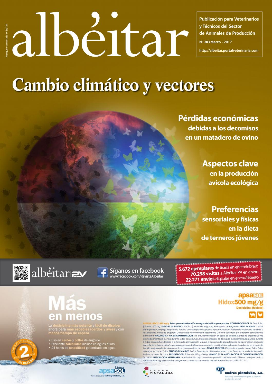 Albeitar 203 by Grupo Asís - issuu