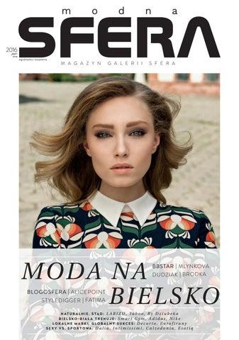 0966f1a4 Magazyn Modna SFERA AW 2013 by Korporacja Stylu - issuu