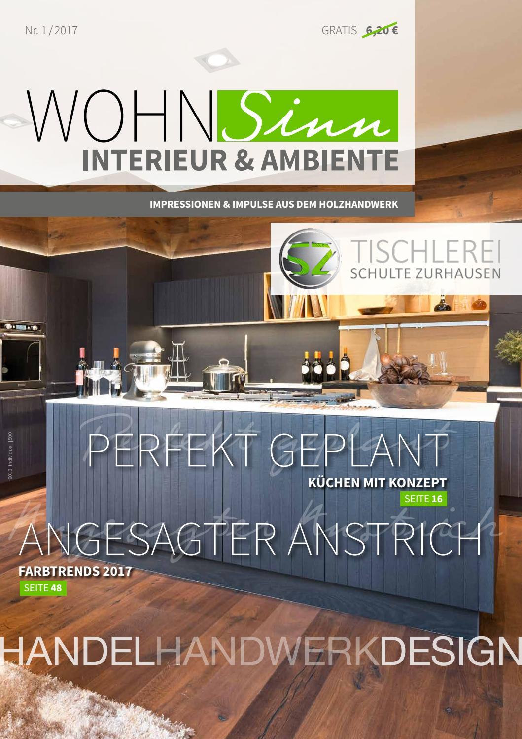 Schulte Zurhausen By TopaTeam GmbH   Issuu