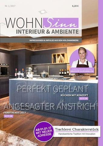 WohnSinn Voss By TopaTeam GmbH   Issuu