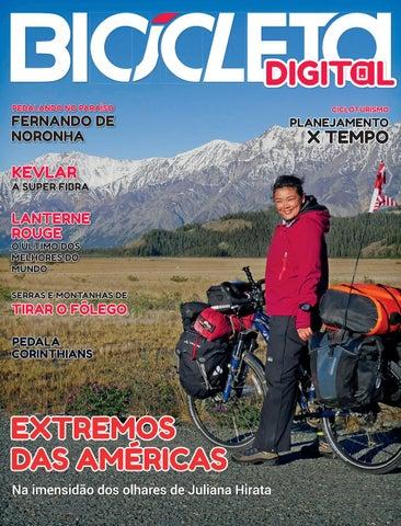 Revista Bicicleta Edição Digital 03 by Ecco Editora - issuu d4aa077a66631