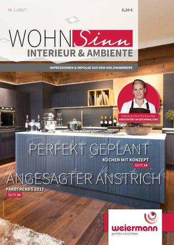 WohnSinn Weiermann By TopaTeam GmbH   Issuu
