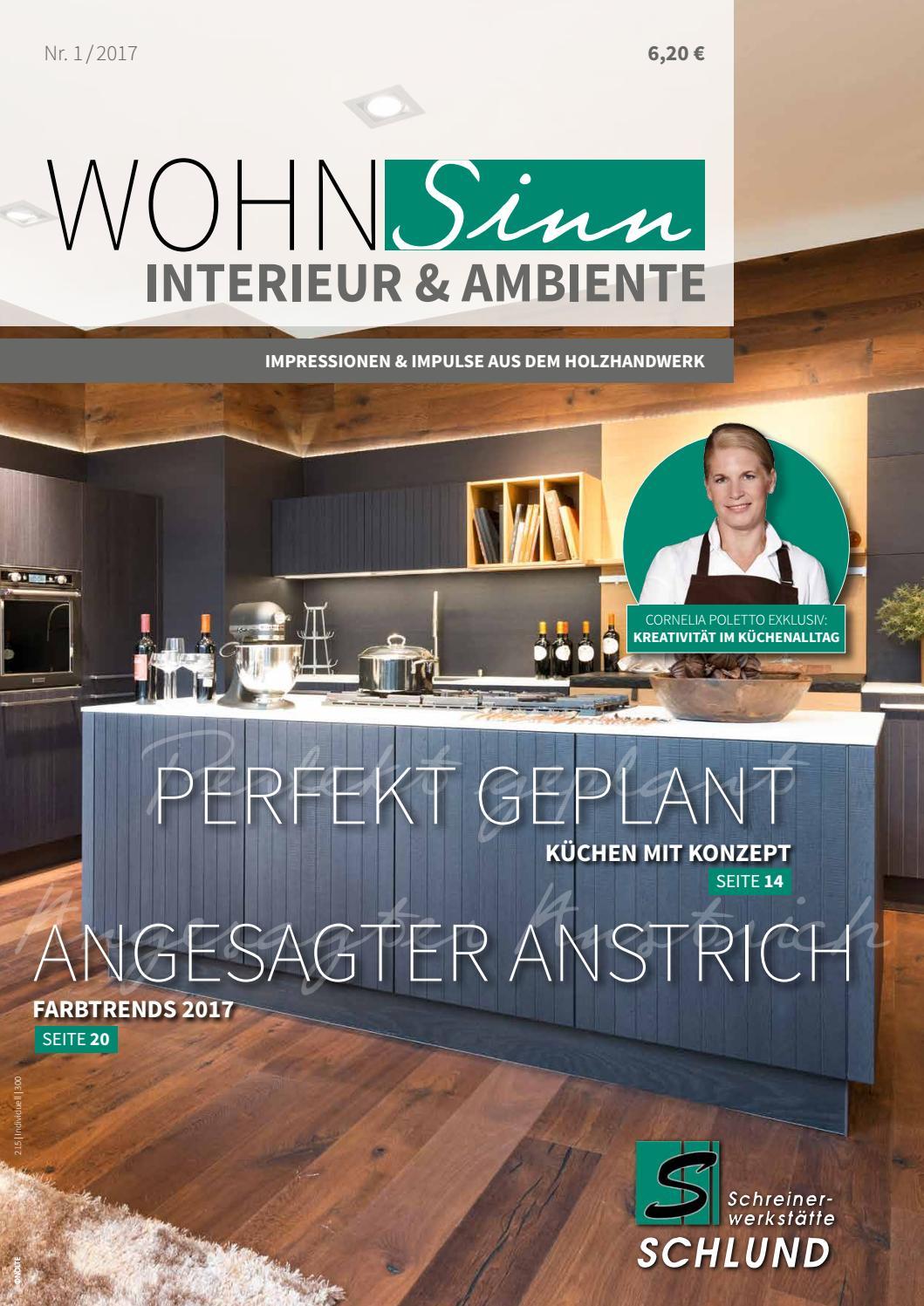WohnSinn Schlund by TopaTeam AG - issuu