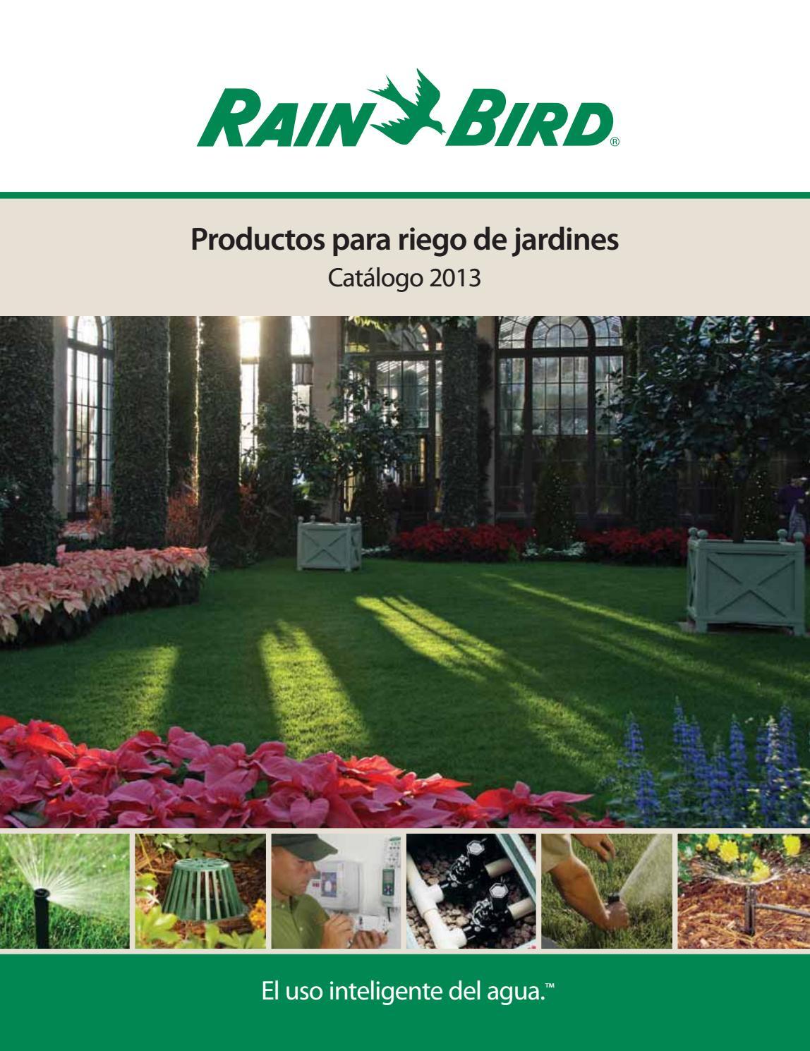 Rain Bird SBE de 075/Codo con rosca exterior 3//4/para SPX Flex Jard/ín Riego set 10/unidades