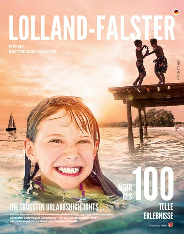 Lolland Falster Magazin 2017 By Business Lolland Falster Issuu