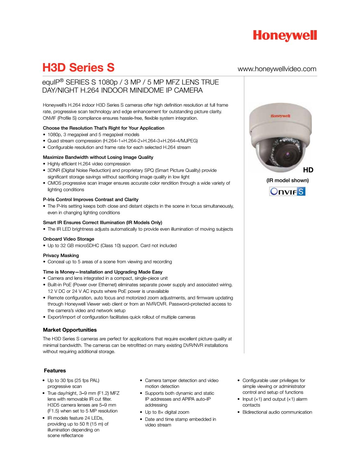 L h3dsd d2 by S.P.Securiton Alarm Systems Ltd - issuu