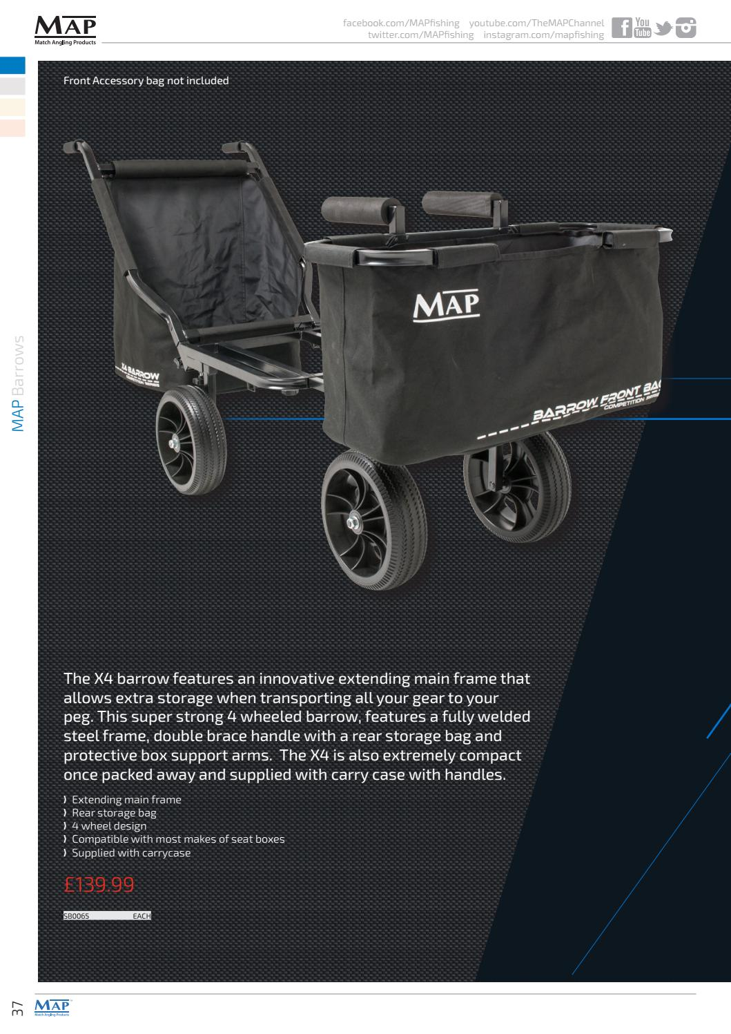 Map X4 Barrow.Map Consumer Catalogue Spring 2017 Uk By Leeda Issuu
