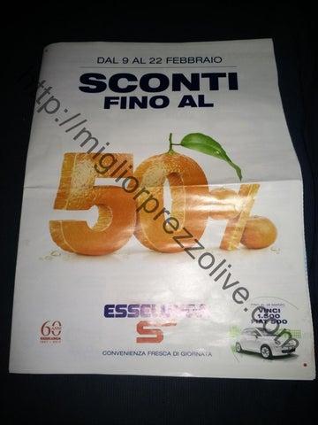 667b0535fa Volantino esselunga 9 febbraio-22 febbraio 2017 by Antonio Di Porzio ...