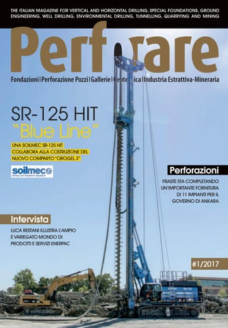 Perforare N 1 2017 By Perforare Issuu