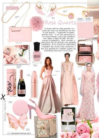 Page 116 of Pantone | Rose quartz e serenity blue