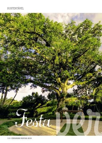 Page 146 of Sustentável | Festa verde