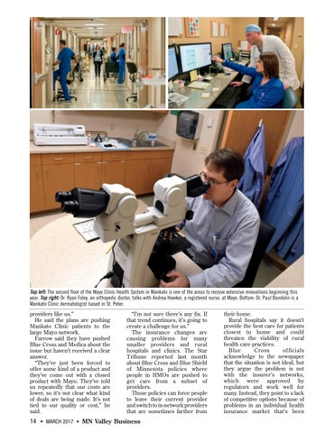 MN Valley Business Journal by Free Press Media - issuu