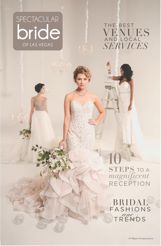 Spectacular Bride Of Las Vegas Vol 27 No 2 By Spectacular