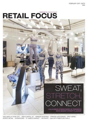 a76c31de54 Retail Focus February 2017 by Retail Focus - issuu