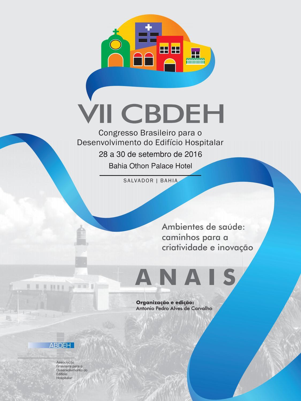 a6d84bead8dba Anais do VI CBDEH by ABDEH - issuu
