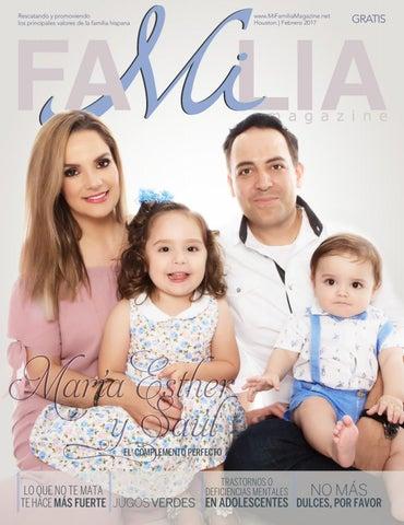 Mi Familia Magazine by Mi Familia Magazine - issuu