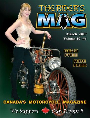 ef7ff923d2d83a 2017 01 v18 n09 The Riders Mag by The Rider s Mag - issuu