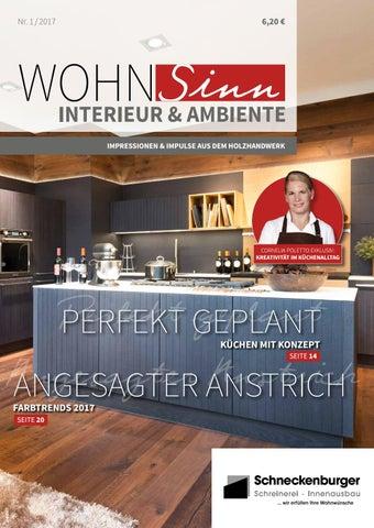 Elegant WohnSinn Schneckenburger By TopaTeam GmbH   Issuu