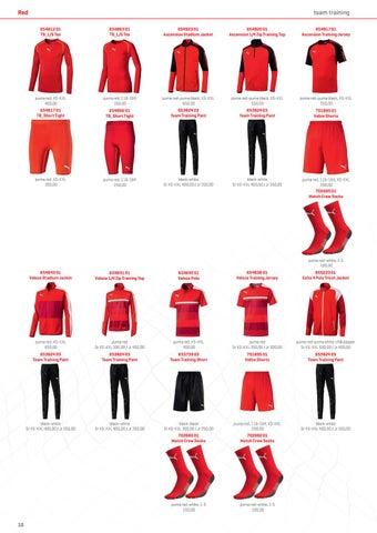 fbea24705e27 Puma teamsport 2017 by Bravo Sport och Profil - issuu