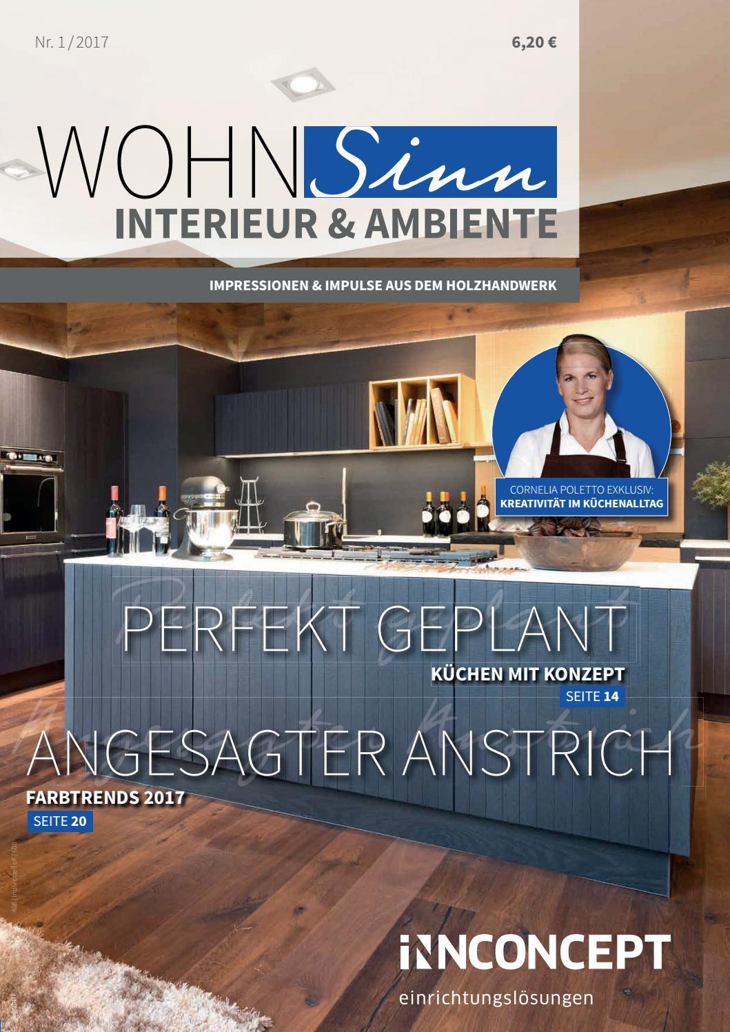WohnSinn Müller by TopaTeam GmbH - issuu