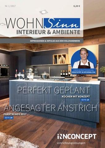 WohnSinn Müller By TopaTeam GmbH   Issuu
