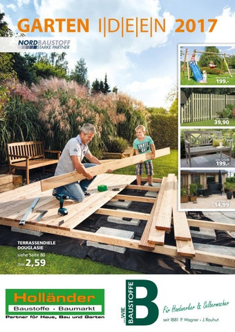 Gartenkatalog 2017 Holländer By FULLHAUS   Issuu