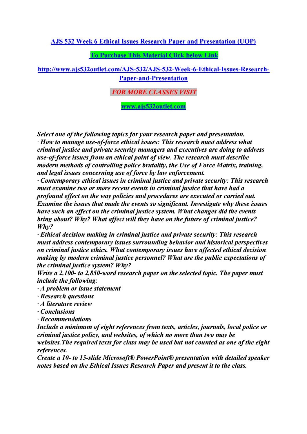 Reflection course essay